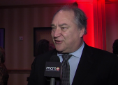 Marc Elrich at Inaugural Ball 1