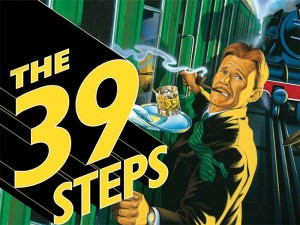 The 39 Steps Photo | City of Gaithersburg