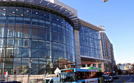 Silver Spring Library 450x280