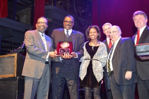 19th Annual Victims Rights Awards Banquet at the Filmore in Silver Spring , MD