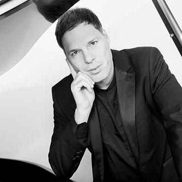 Pianist Alon Goldstein Photo | BSO