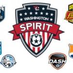 spirit logos