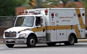 BCC-RS Rescue Squad Ambulance 450x280
