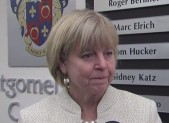 photo of councilmember Nancy Floreen