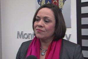 photo of councilmember Nancy Navarro