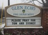 PHOTO   Glen Echo Fire Department