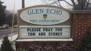 PHOTO | Glen Echo Fire Department