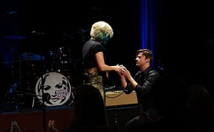 Maggie Rose Concert Ends with Proposal at Bethesda Blues and Jazz for slider 450 x 280
