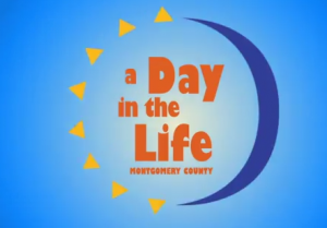 Save the Date  Day in the Life of Montgomery County on April 22  2015   YouTube