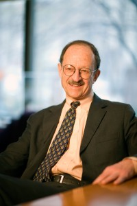 Harold Varmus, M.D.  PHOTO | Courtesy NIH