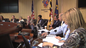 Council Works on Public Campaign Financing