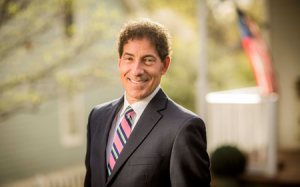 Jamie Raskin PHOTO | Jamie Raskin for Congress