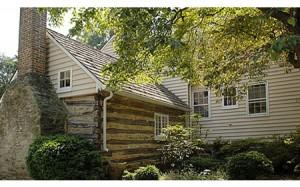 Josiah Henson Cabin