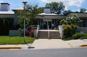Aspen Hill Library Friends of the Library Montgomery County