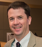 Dr. Andrew Houlihan PHOTO   Houston Independent School District