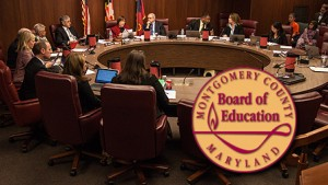 MCPS Board of Education May 2015