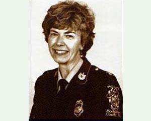 Chief Carol Mehrling PHOTO | MCPD