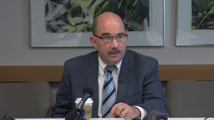 George Leventhal June 29
