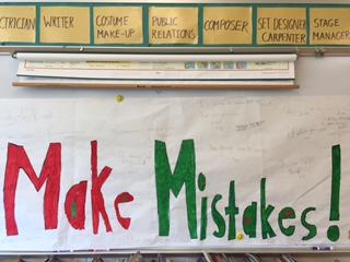 Words of Wisdom Make Mistakes