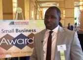 Kwaeema Osei-Sarpong of Rife International