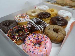 Donut Day, Doughnut