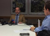 Leventhal news conference july 13 2