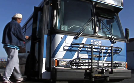 Ride On Bus 450x280