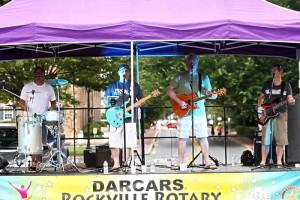 PHOTO | Rockville Rotary Club Facebook