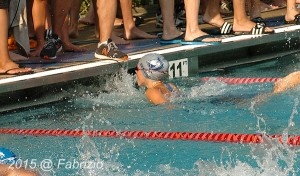 All Star: Carly Sebring, Damascus, Girls 9-10 50M Free, Time of 29.99