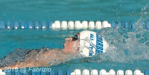 All Star: Katie Smith, Cedarbrook, wins Womens 15-18 100M Back, time of 1.05.31