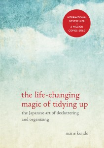 BC The Life-Changing Magic of Tidying Up