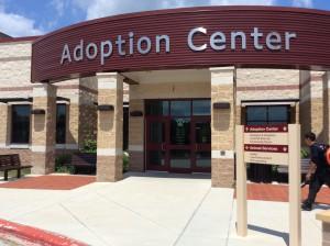 MoCo Animal Services and Adoption Center
