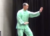 Xingyiquan Five Elements Linking Form   YouTube