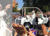 Pope Francis in papal parade 885x380.fw