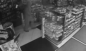 Potomac robbery surveillance photo