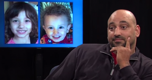 Troy Turner on the Police Investigation of His Missing Children YouTube