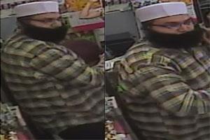 Van Jewelry Store Robbery Suspects.fw