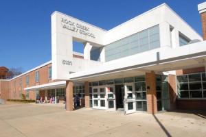 Rock Creek Valley Elementary School PHOTO | MCPS