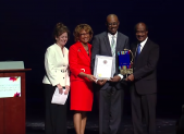 14th Annual County Executive s Awards For Excellence in the Arts and Humanities   YouTube