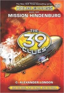 BC Mission Hindenburg