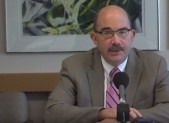 Council President George Leventhal