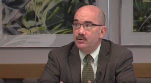 George Leventhal 2