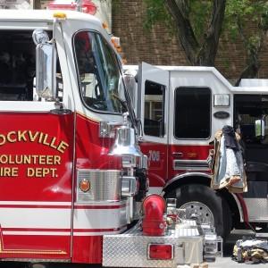Rockville Fire Department