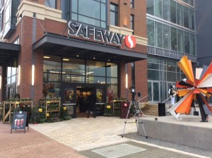 safeway opening 2