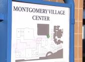 MV Center Sign