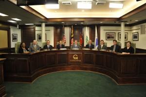 gaithersburg council 2