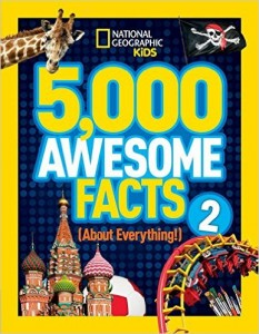 BC 5000 Awesome Facts 2