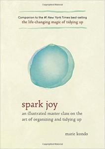 BC Spark Joy