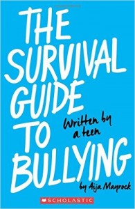 BC The Survival Guide to Bullying