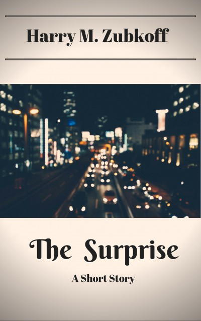The Surprise, story graphic
